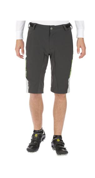 Shorts Endura Singletrack Lite gris para hombre